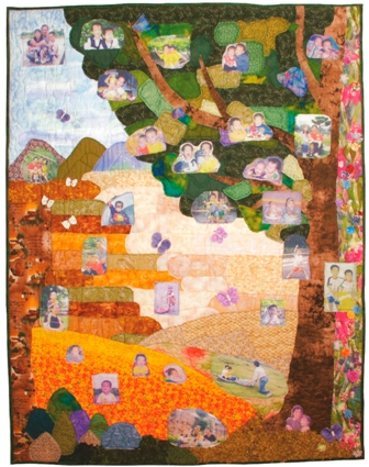 英语家庭树图片_家庭树图片,家庭树图片